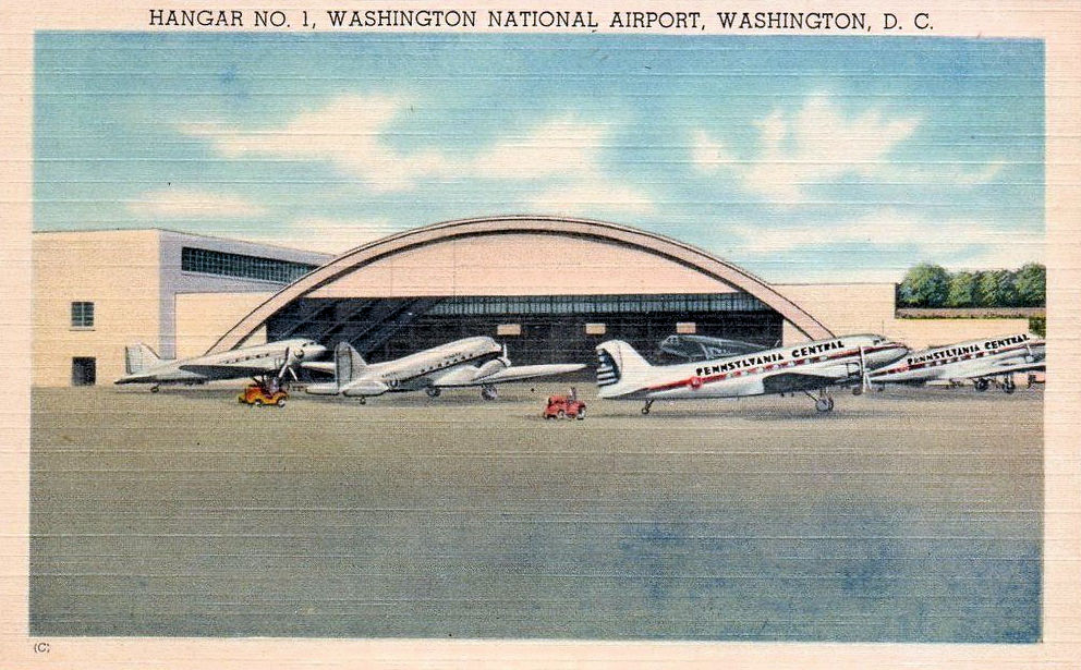 National Airport Washington DC