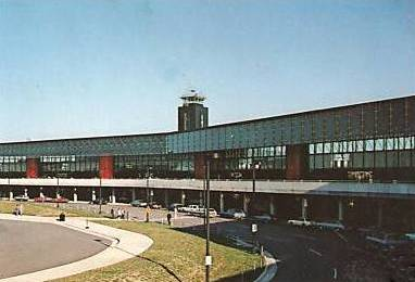 BWI in the                         1980's