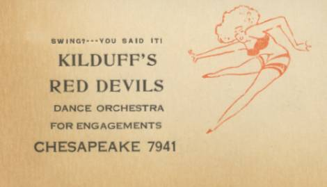 Kilduffs Red               Devils