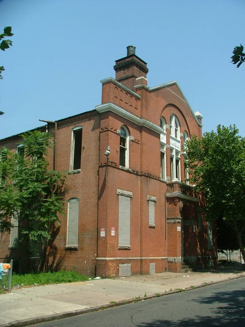 Baltimore                 Grammar School