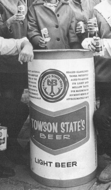 Towson State Beer