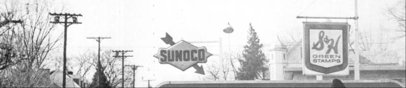 Sunoco                 Baltimore